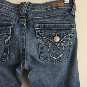 Plastic by gly jeans
